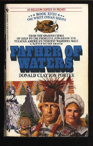 Father of Waters (White (Porter Water)