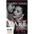 Dare To Love Series: A Kissing Dare (Kindle Worlds Novella)