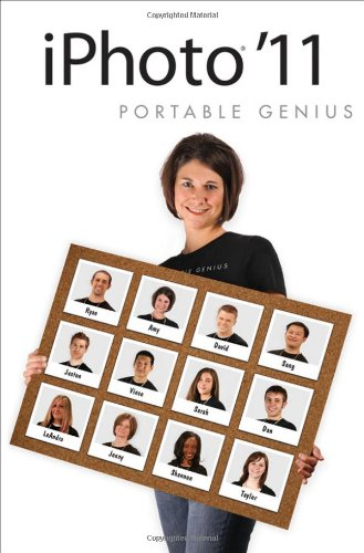[PDF] iPhoto 11 Portable Genius, 2nd Edition Free Download | Publisher : Wiley | Category : Computers & Internet | ISBN 10 : 0470642025 | ISBN 13 : 9780470642023