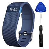 For Fitbit Charge HR Bands, ZeroFire Replacement Accessories Strap for Fitbit Charge HR