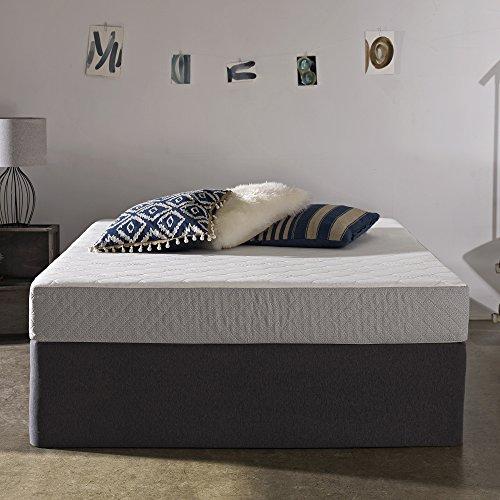 Sleep Innovations Mattress 20 Year Warranty
