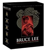 Bruce Lee (The Master Collection) Box set (2002) (Bruce Lee: The Legend/Game of Death/Return of the Dragon/The Chinese Connection/Fists of Fury)
