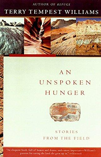 An Unspoken Hunger: Stories from the Field