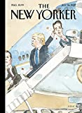 The New Yorker Magazine (July 24,2017)
