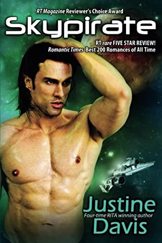 book cover of The Skypirate