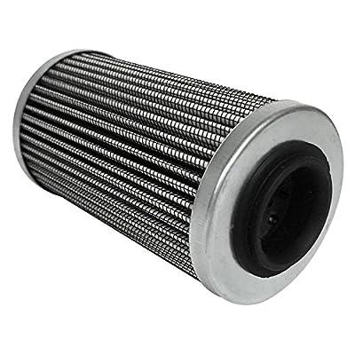 WIX Filters Pack of 1 33634 Heavy Duty Cartridge Fuel Metal Free