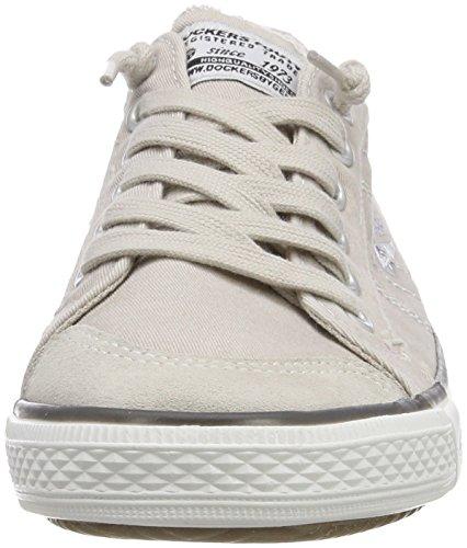 by 30st227 Gerli Femme Baskets Dockers 790530 7SR8Sn