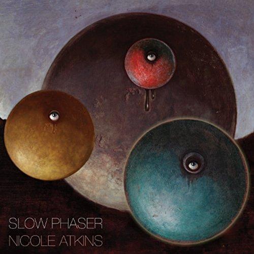 Phaser Media (Slow Phaser)