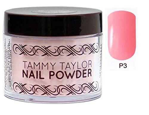 Pink Acrylic Powder - 8