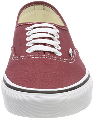 Adulto True Apple Rosso Butter Unisex Running Authentic Vans Q9s Scarpe White wqO8SIyH