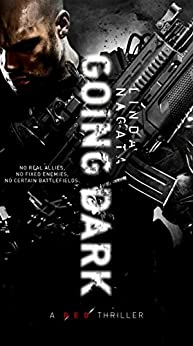 Going Dark (The Red Trilogy Book 3) by [Nagata, Linda]
