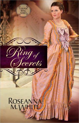 (Ring of Secrets (Culper Ring Series))