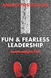 img - for Fun & Fearless Leadership book / textbook / text book