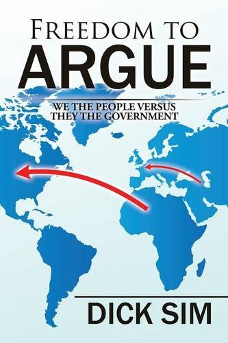 Download Freedom to Argue PDF