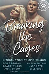 Breaking the Cages Paperback