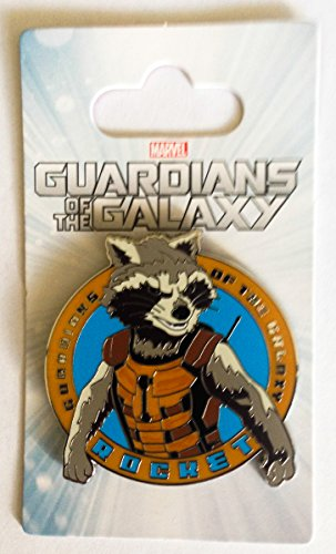 Disney Pin Pin 110622 Guardians of the Galaxy - Rocket for sale  Delivered anywhere in USA