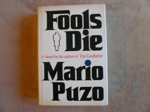 1978 (Fools Die)