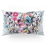 Society6 Love Forever Pillow Sham King (20'' x 36'') Set of 2