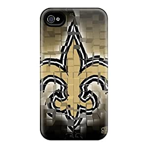 New Arrival Covers Cases With Nice Design For Iphone 6- New Orleans Saints wangjiang maoyi by lolosakes