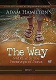 The Way: DVD: Walking in the Footsteps of Jesus