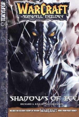 Shadows of Ice, Vol. 2 (Warcraft:  The Sunwell Trilogy) pdf