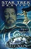 Star Trek: Destiny #3: Lost Souls (Star Trek: The Next Generation)