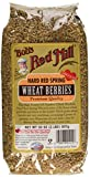 Hard Red Spring Wheat Berries, 32 oz (907 g)