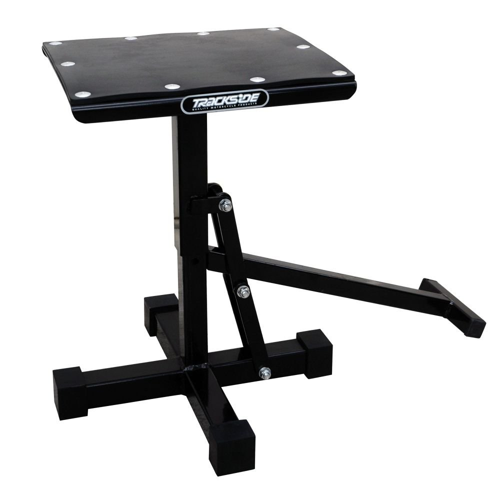TRACKSIDE MX Lift Stand - Adjustable, Black