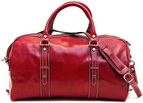 Floto Venezia Piccola Duffle Bag Gym Bag Weekender Carryon