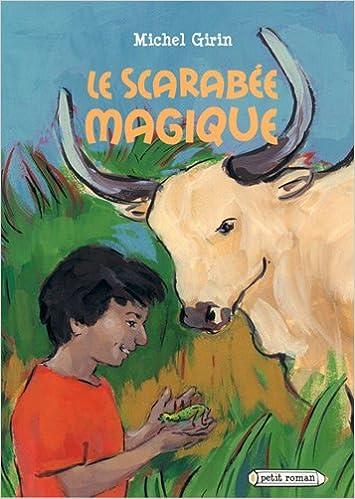 Lire en ligne Le scarabée magique pdf