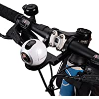 Sports Camera Accessory for Samsung Gear 360 2017 Edition Spherical Cam 360 degree 4K Camera SM-C210 by HOLACA