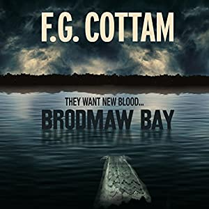 Brodmaw Bay Audiobook