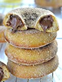Nutella Hazlenut Chocolate Spread 3kg