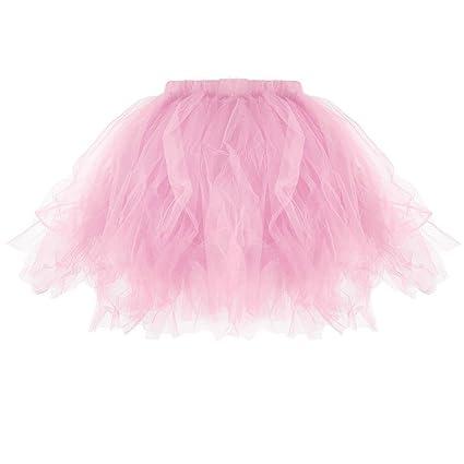 Faldas, Challeng Falda plisada del tutú del adulto de la alta calidad para mujer faldas