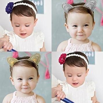 Amazon Com Japan And South Korea Hair Accessories Children S Hair