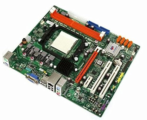 ECS A750GM-M ATI Chipset Treiber