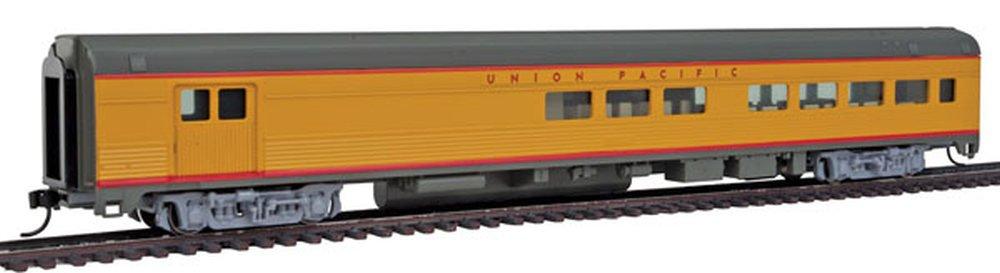 超可爱 26m Budd Baggage-Lounge - 26m Ready to Run Budd Run -- Union Pacific (Armour Yellow, grey, red) B00WTMICJ8, インテリアエクスプレス:48a08d0c --- a0267596.xsph.ru