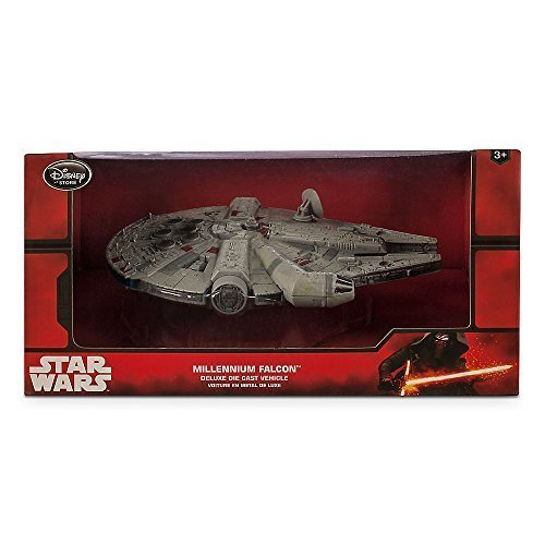 Star Wars Millennium Falcon Exclusive 7.5