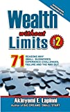 WEALTH WITHOUT LIMITS- 2: 71 Reasons Why Small Businesses Experience Challenges, Failure and The way Out
