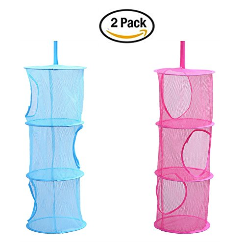 hanging file storage baskets - 9