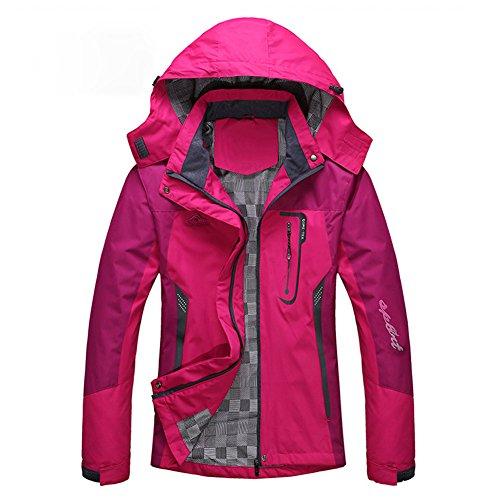 sportswear waterproof jacket raincoat hooded