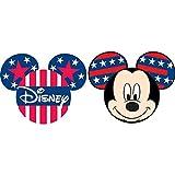 Disney Mickey Pride Antenna Topper - 2 pack