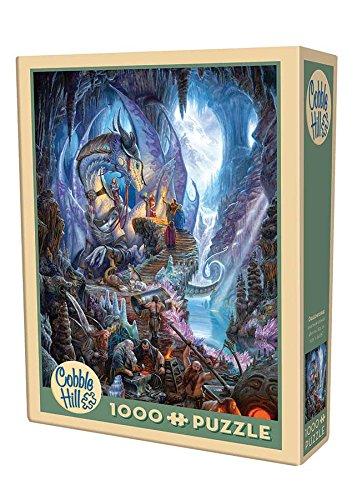Dragon 1000 Piece Jigsaw Puzzle - 3