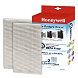 Cheap Honeywell True HEPA Replacement Filter HRF-R2 – 2 Pack