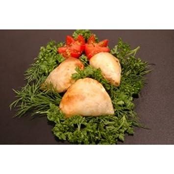 Chicken Empanada Appetizers Frozen 100 Per Case Amazon