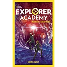 EXPLORER ACADEMY - Tome 2 - Mission : Grand Nord (French Edition)