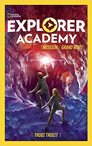 Scott Plumbe - Explorer Academy - Tome 2 - Mission : Grand Nord