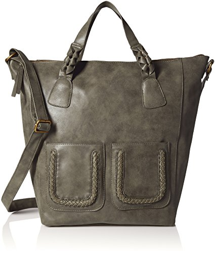 t-shirt-jeans-tote-w-braided-handles-grey