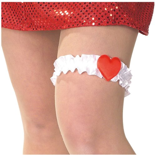 (Rubies Betty BoopTM Garter)