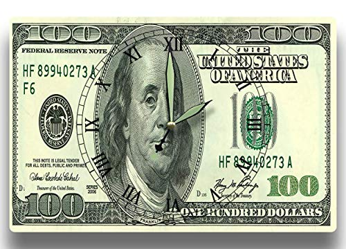 Dollar Federal Reserve Note - 6